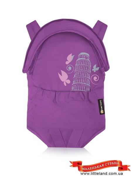Рюкзак-кенгуру bertoni comfort как пользоваться фото летние молодежные рюкзаки