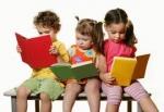 Интересные детские книги